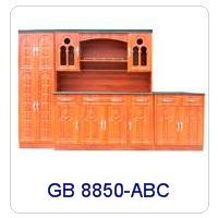 GB 8850-ABC